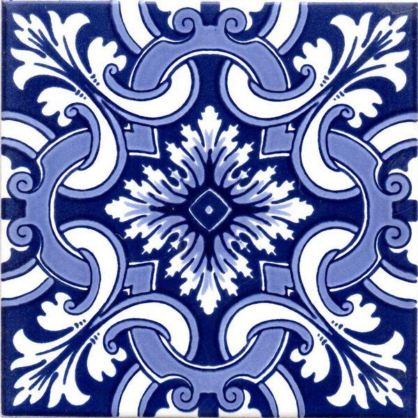 Azulejos portugueses ap2021 colonial dom felipe azul - Fotos de azulejos ...